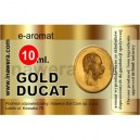 TABACCO GOLD DUCAT comestible flavour