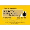 SPICY BISCUIT, 10 ml