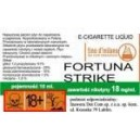 FORTUNA STRIKE e-liquid, 12 mg/ml