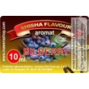 SHISHA TYPE BILBERRY, 10 ml