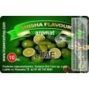SHISHA LIME, 10 ml