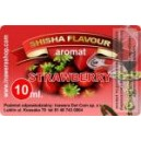 SHISHA STRAWBERRY, 10 ml