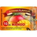 SHISHA MANGO, 10 ml
