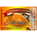 SHISHA ORANGE, 10 ml