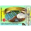 SHISHA COCONUT, 10 ml