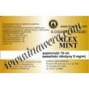 ALEX MINT e-liquid, 12 mg/ml