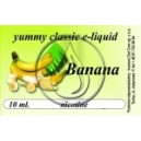 YUMMY - BANANA 0 mg/ml