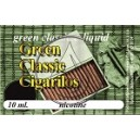 GREEN - CIGARILLOS 0 mg/ml