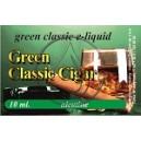 GREEN - CIGAR 0 mg/ml