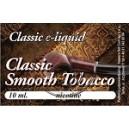CLASSIC SMOOTH TOBACCO LEAF 0 mg/ml
