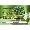GREEN - BRIGHT BLEND 0 mg/ml