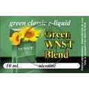 GREEN - SMOOTH LEAF 0 mg/ml