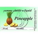 YUMMY - PINEAPPLE 0 mg/ml