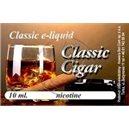 CLASSIC CIGAR 0 mg/ml