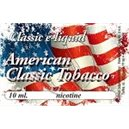 AMERICAN CLASSIC 0 mg/ml