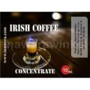 IRISH COFFEE e-concentrate, 10 ml