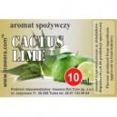 CACTUS - LIME, 10 ml