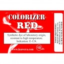RED colouring