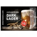 DARK LAGER comestible concentrate