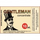 GENTLEMAN comestible concentrate