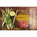 LEMON GRASS comestible concentrate