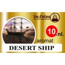 DESERT SHIP by Inawera comestible flavour