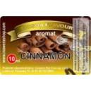SHISHA CINNAMON, 10 ml