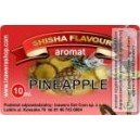 SHISHA PINEAPPLE, 10 ml