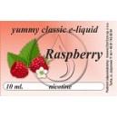 YUMMY - RASPBERRY 0 mg/ml