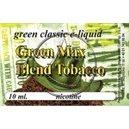 GREEN - MAX BLEND 0 mg/ml