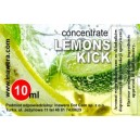 LEMONS KICK comestible concentrate