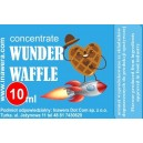 WUNDER WAFFLE comestible concentrate