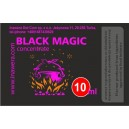 BLACK MAGIC comestible concentrate