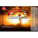 SHISHA ORANGE 2.0 comestible flavour