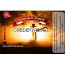 SHISHA ORANGE 2.0 comestible flavour
