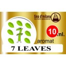 7 LEAVES by Inawera comestible flavour