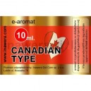 INAWERA TABACCO CANADIAN TYPE comestible flavour