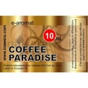INAWERA TABACCO COFFEE PARADISE comestible flavour