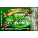 SHISHA PEPPERMINT , 10 ml