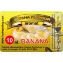 SHISHA TYPE BANANA, 10 ml