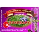 SHISHA ROSEMARY, 10 ml